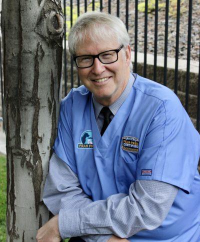 Dr. Becker headshot