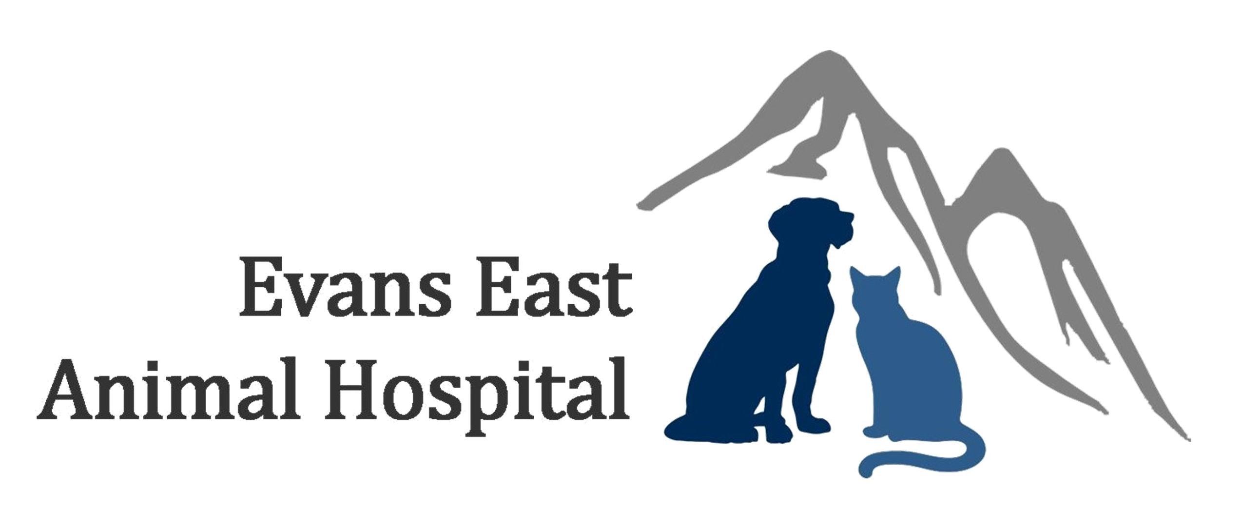 Evans East logo