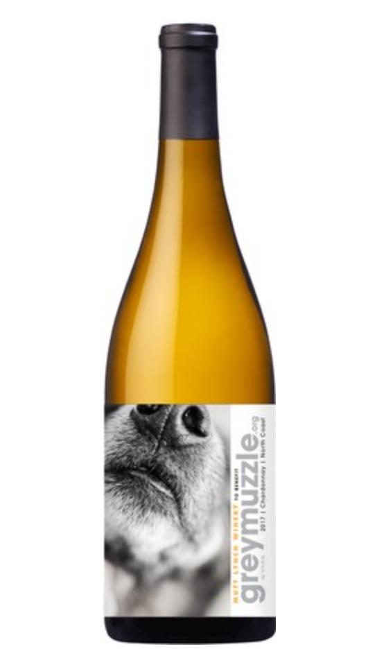 Grey Muzzle Chardonnay