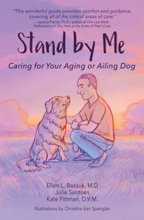 Stand by Me book cover